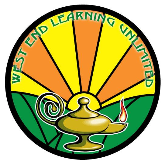 West End Learning Unlimited (WELU) logo