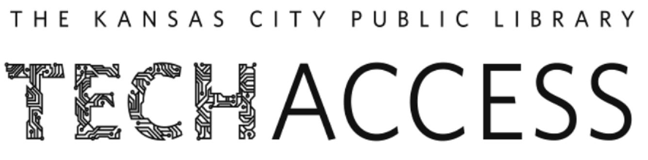 Kansas City Public Library logo