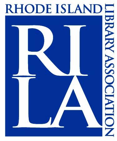 Rhode Island Library Association logo
