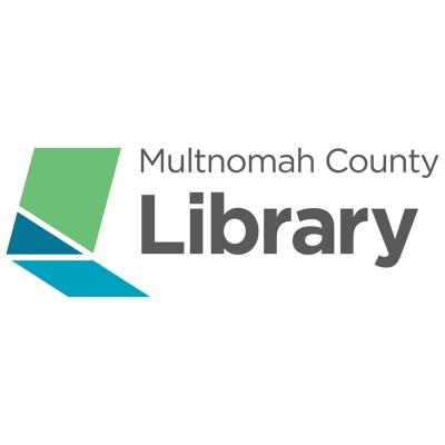 Multnomah County Library logo